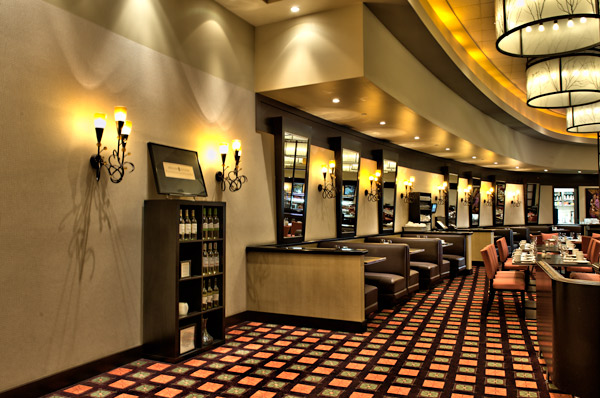 River Cree Casino Amp Marriott Resort Mcl Power Inc