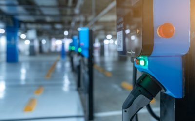 Add an EV Charging Station to Your Commercial Property with MCL Power