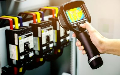 How Infrared Thermography Can Save You Money on Electrical Maintenance